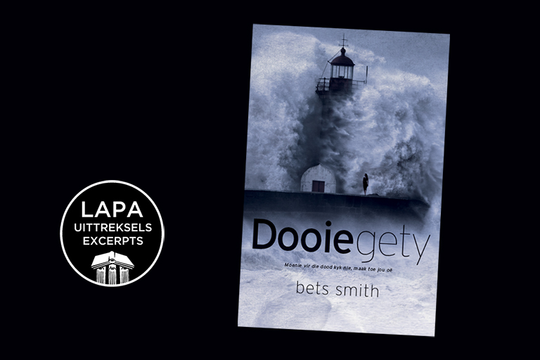 Uittreksel: Dooiegety – Bets Smith