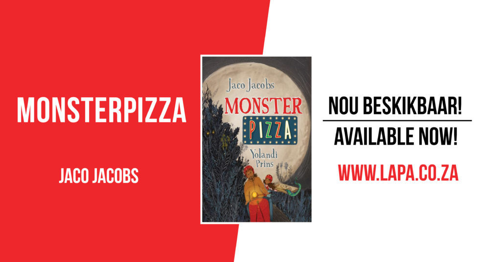 Uittreksel: Monsterpizza