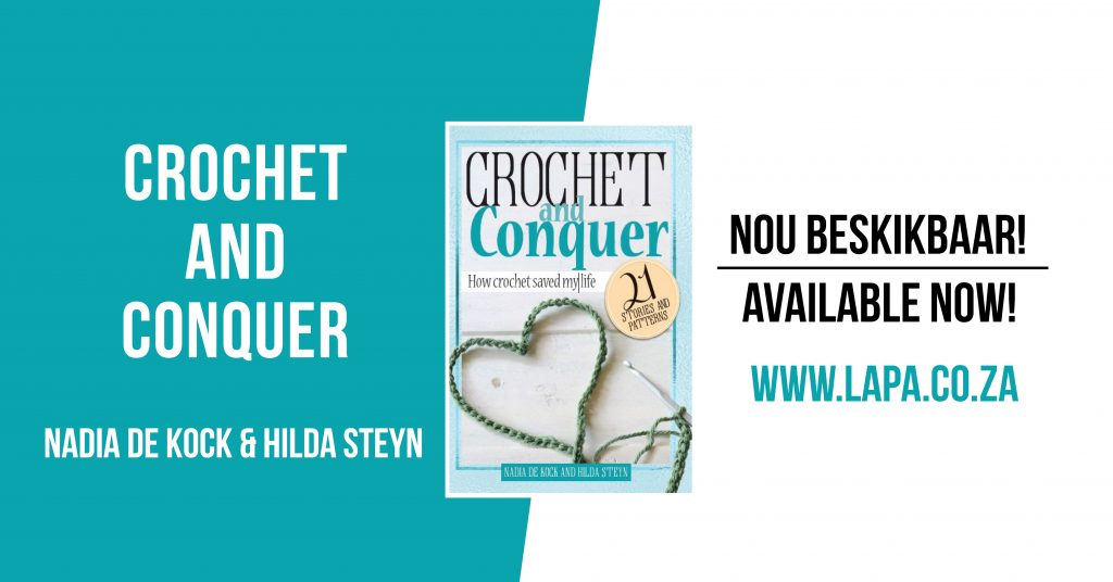 Extract: Crochet and Conquer