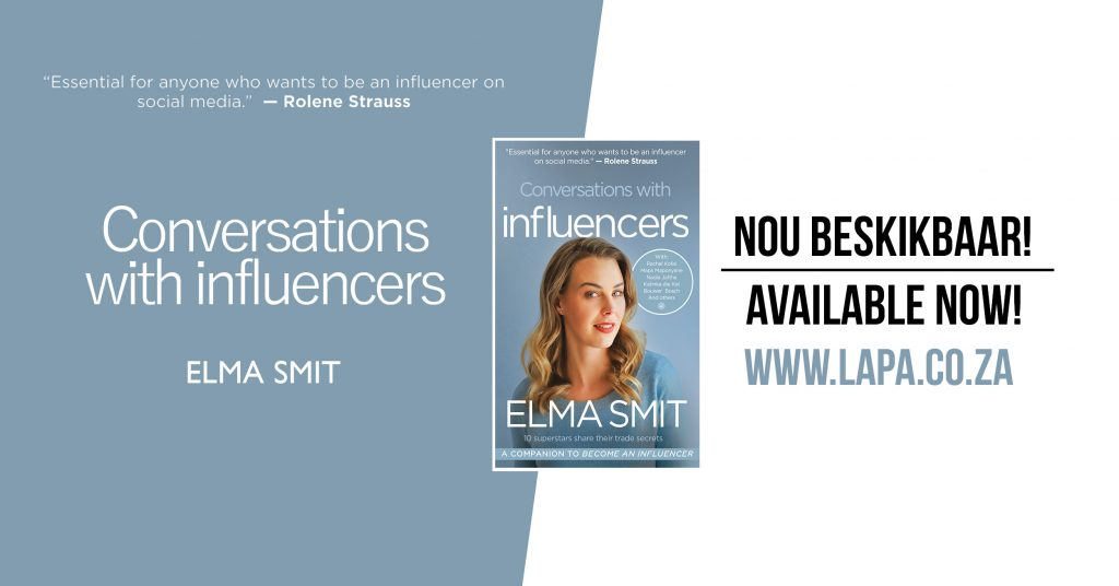 Extract: Conversations with influencers